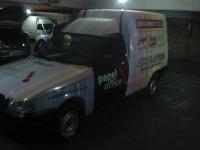 deco-vehicular